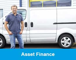 asset finance south west business