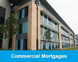 commerical mortgages