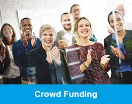 crowd funding