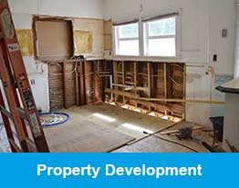 property development bath