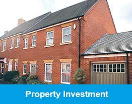 South west business finance property investment