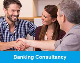 banking consultancy
