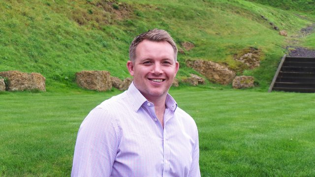 Dan Smith South West Business Finance Director