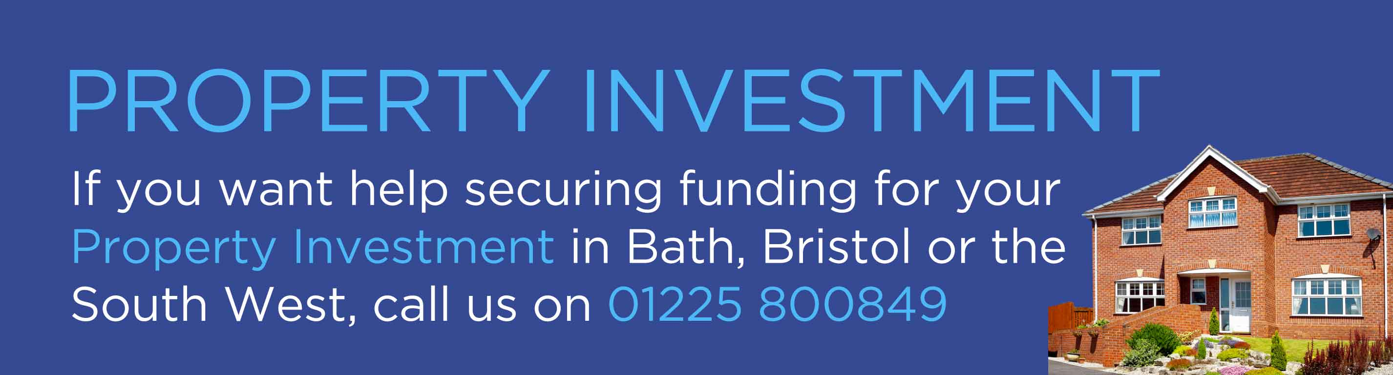 property investment bath and bristol