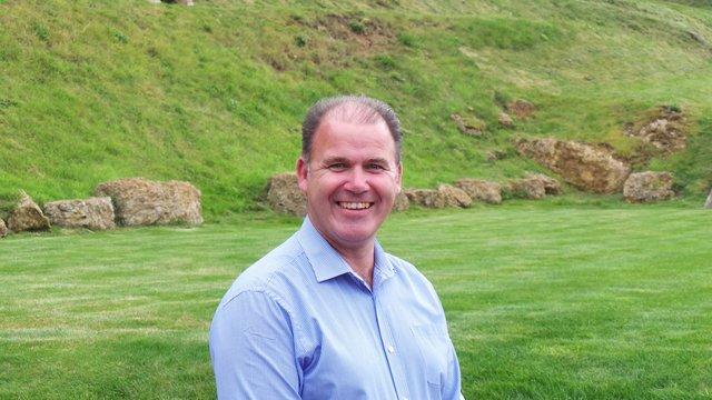 Steve Barrett South West Business Finance