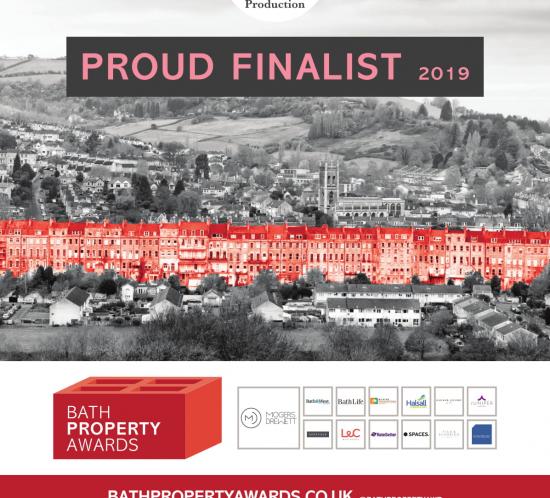 2019 Bath Property Awards
