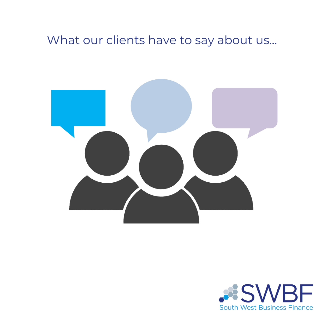 What our clients have to say about us...