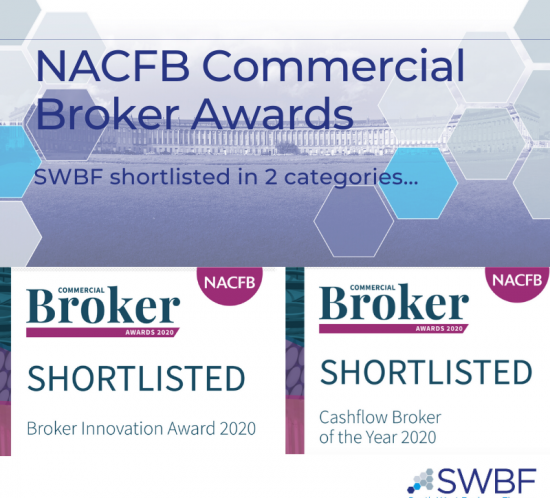 NACFB Commercial Broker Awards
