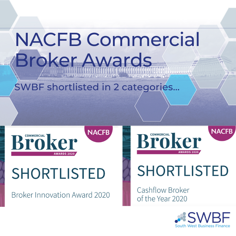 NACFB Commercial Broker Awards