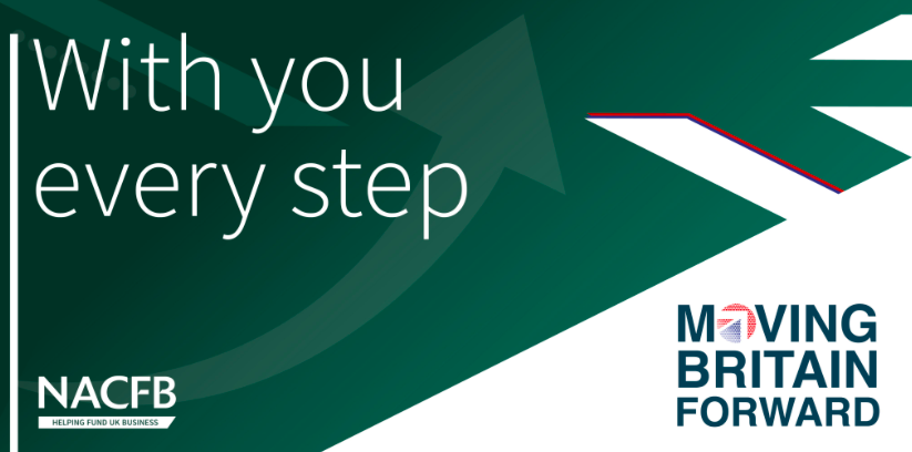 NACFB Moving Britain forward campaign